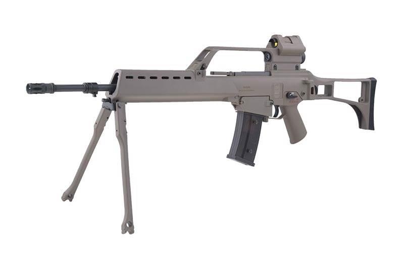 SPECNA ARMS Replika karabinka SA-G13 E&C™ EBB Tan