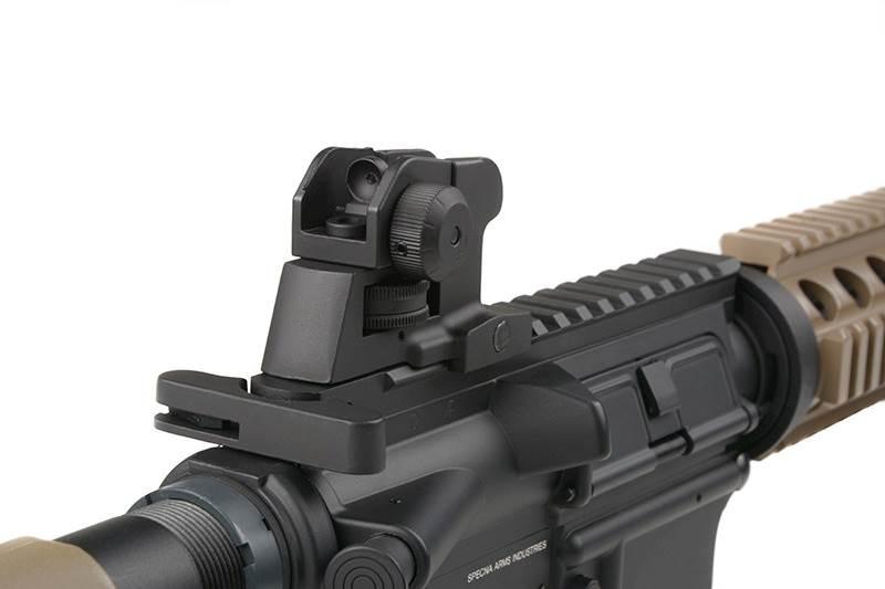 SPECNA ARMS Replika karabinka SA-B02 E&C™ Half-Tan