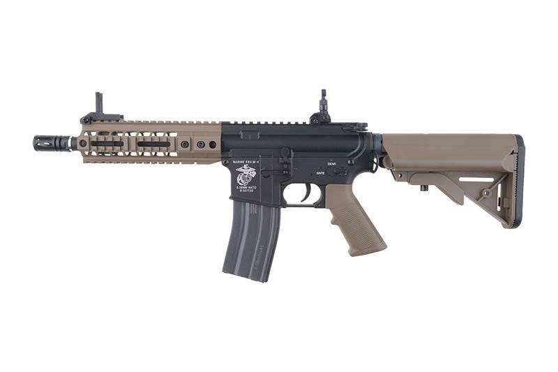 SPECNA ARMS Replika karabinka SA-A04 E&C™ Half-Tan