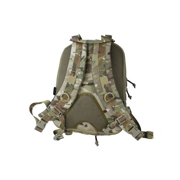 TMC Plecak Modular Plate Carrier Style Pack MC