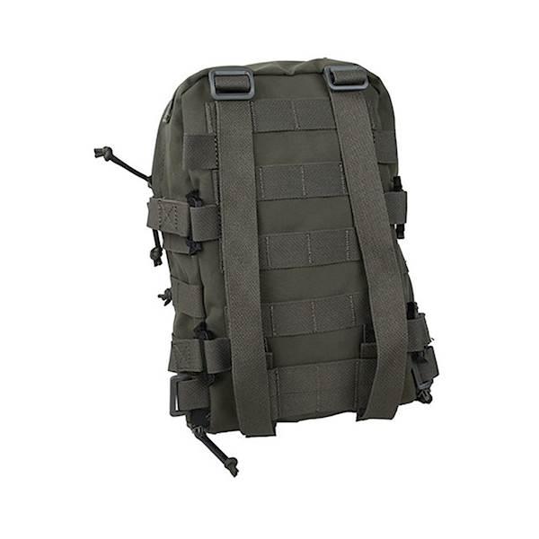 TMC Plecak Mini Assault Backpack Ranger Green