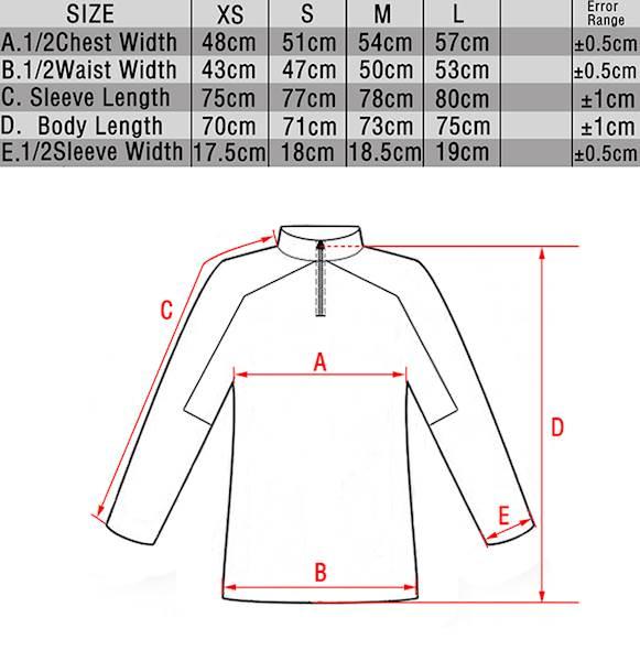 TMC Koszula Gen3 Oryginal Cut. WoodLand XS