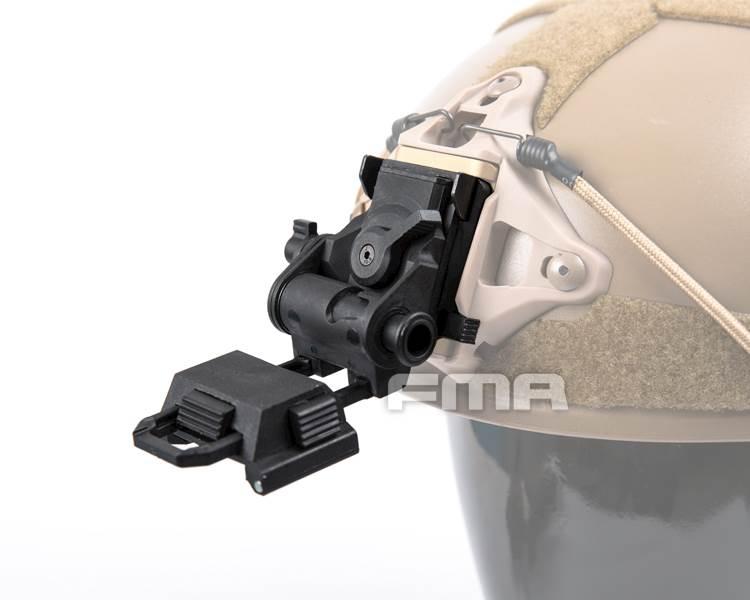FMA Montaż noktowizora L4G24 Black