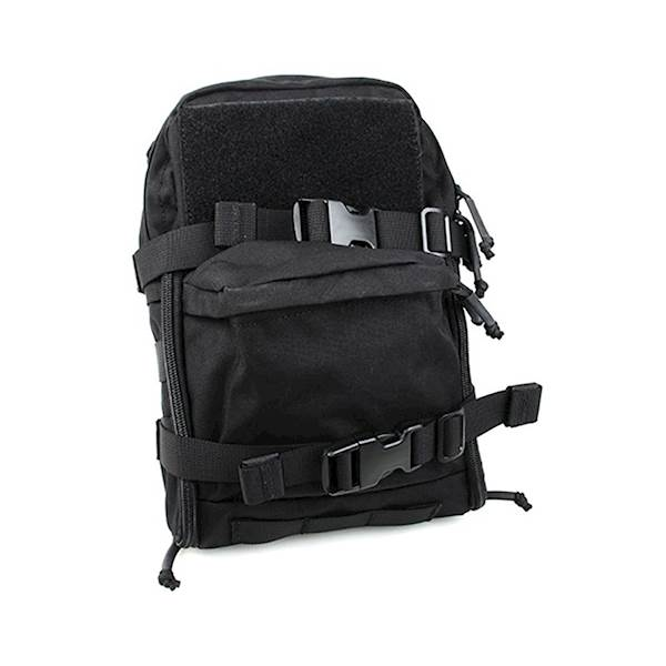 TMC Plecak Mini Assault Backpack Black