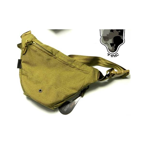 TMC Biodrówka Low-Pitched Waist Pack Khaki