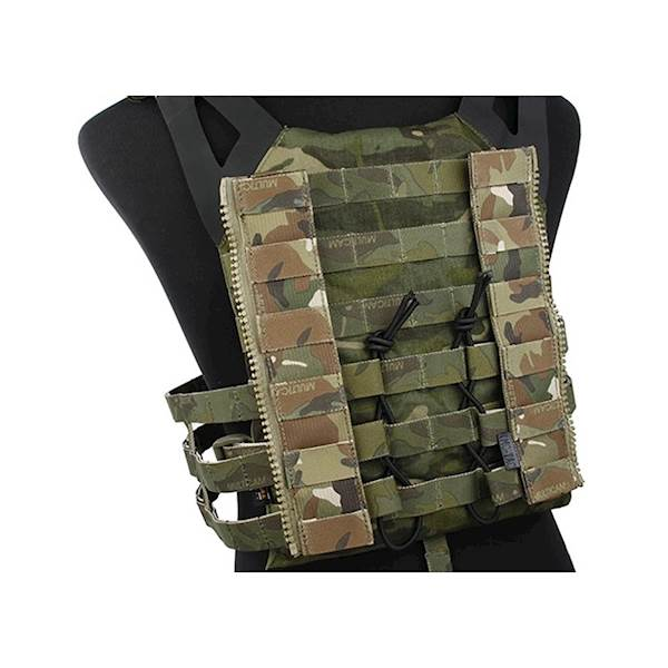 TMC Adapter Molle -> Zip-On MultiCam