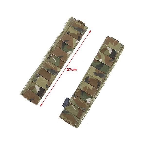 TMC Adapter Molle -> Zip-On MultiCam