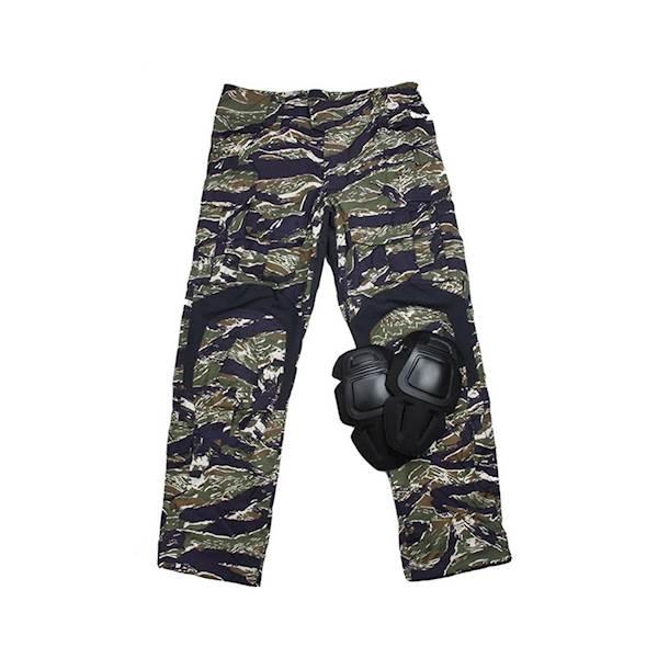 TMC Spodnie Gen3 Oryginal Cut. BTC w/KP 30R