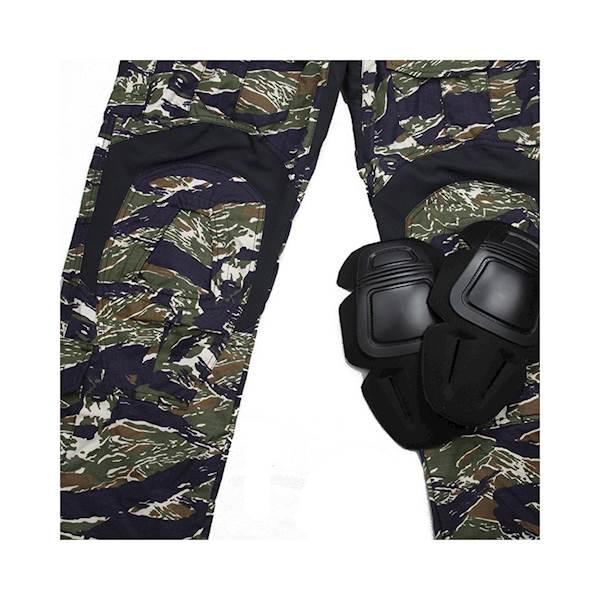 TMC Spodnie Gen3 Oryginal Cut. BTC 34S w/KP