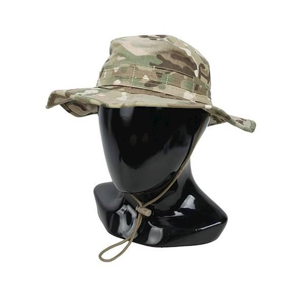 TMC Kapelusz Airvent Bonnie Hat MultiCam L