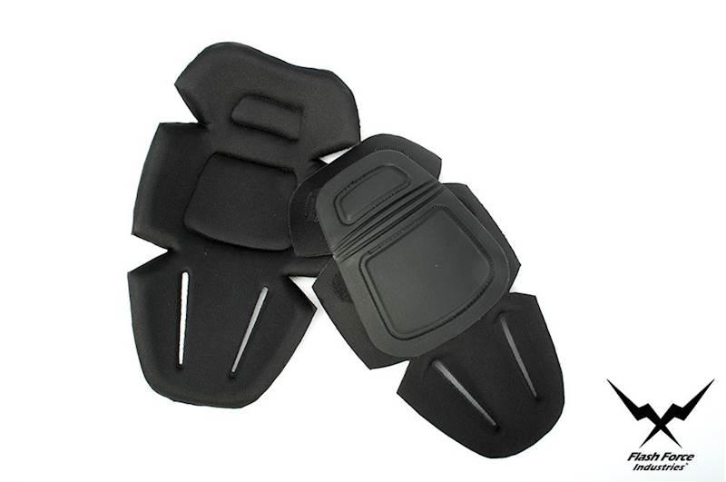 FFI Nakolanniki do Spodni Gen2/Gen3 Black
