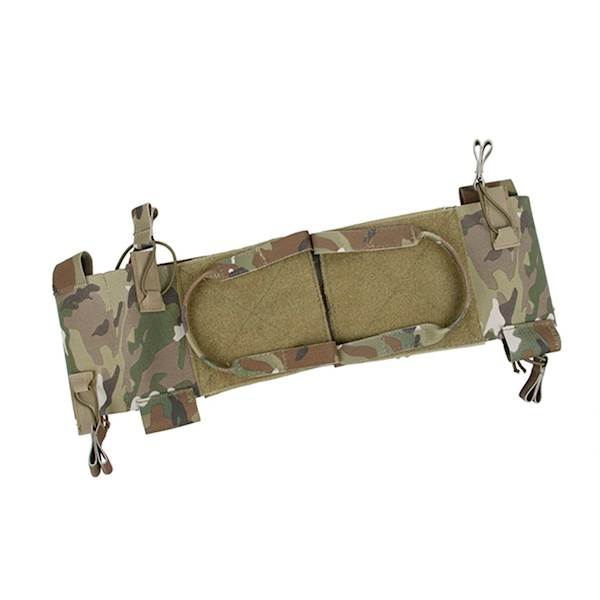 TMC Cummerbund Low Profile Stretch Multicam