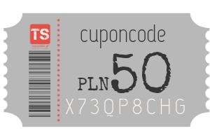Bon Upominkowy 50 PLN
