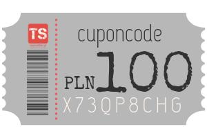 Bon Upominkowy 100 PLN