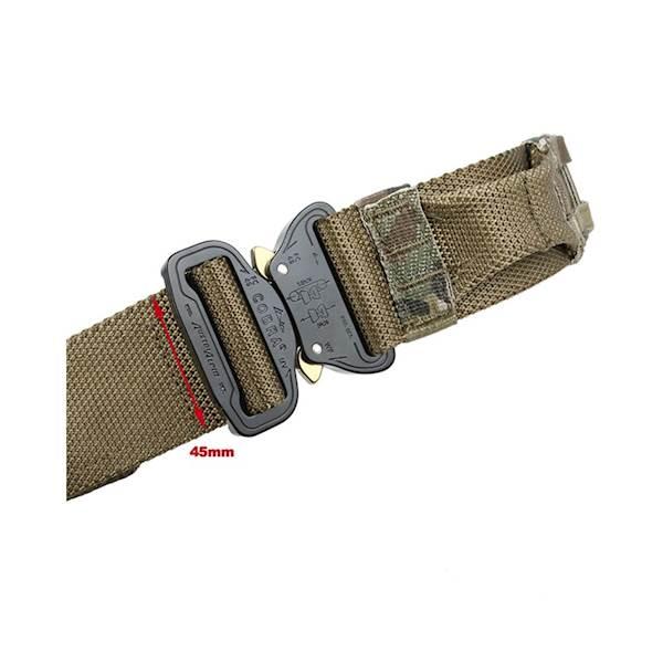 TMC Pas Fighter Rigger Style Belt MultiCam L