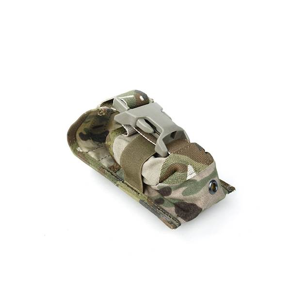 TMC Ładownica na granat SMOKE CP style MultiCam