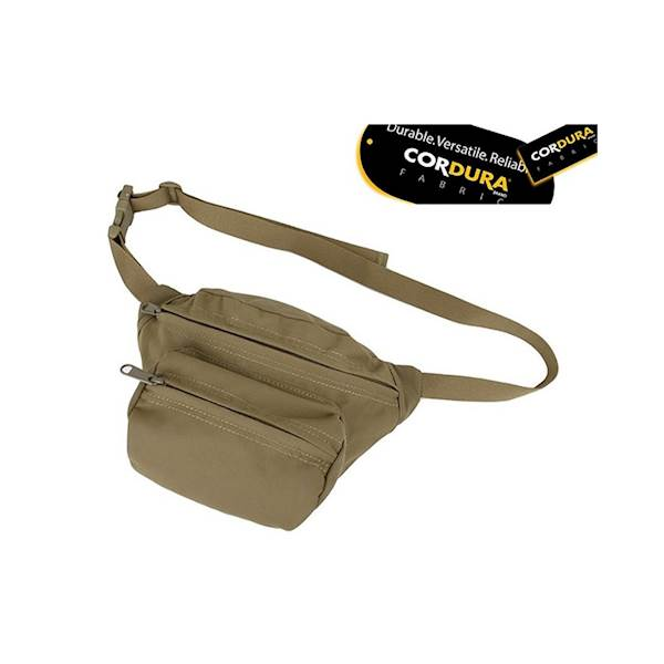 TMC Biodrówka Marsoc Style Waist Pack Coyote Brown