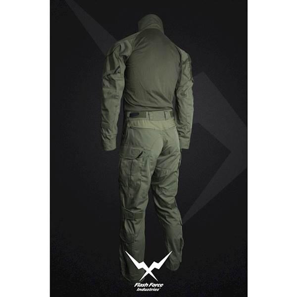FFI Mundur Gen3 Ranger Green 50/50NyCo RipStop S