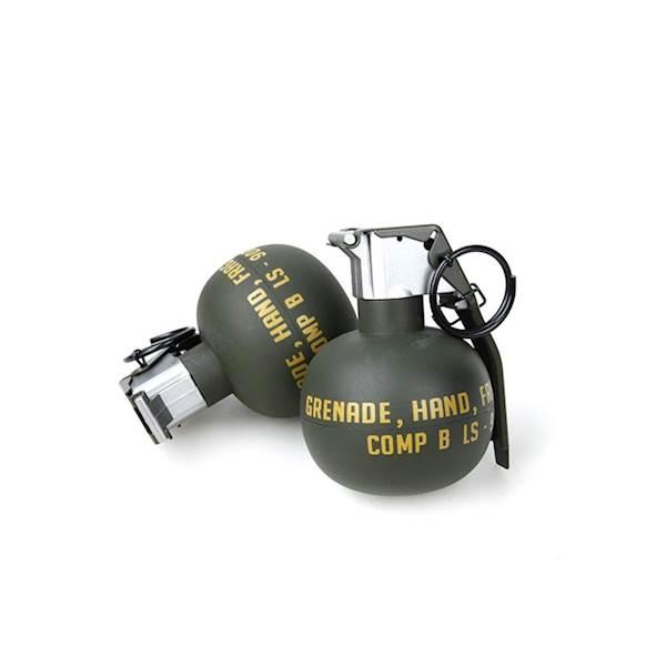 TMC Replika granatu M67 (1szt)