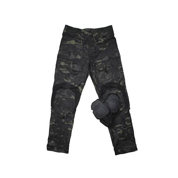 TMC Spodnie Gen3 Oryginal Cut. MCBK 34S w/KP