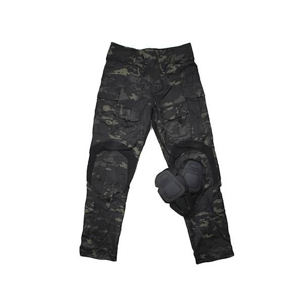 TMC Spodnie Gen3 Oryginal Cut. MCBK 34R w/KP