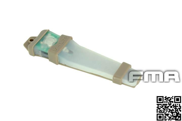 FMA Marker świetlny FXUKV Lite Green