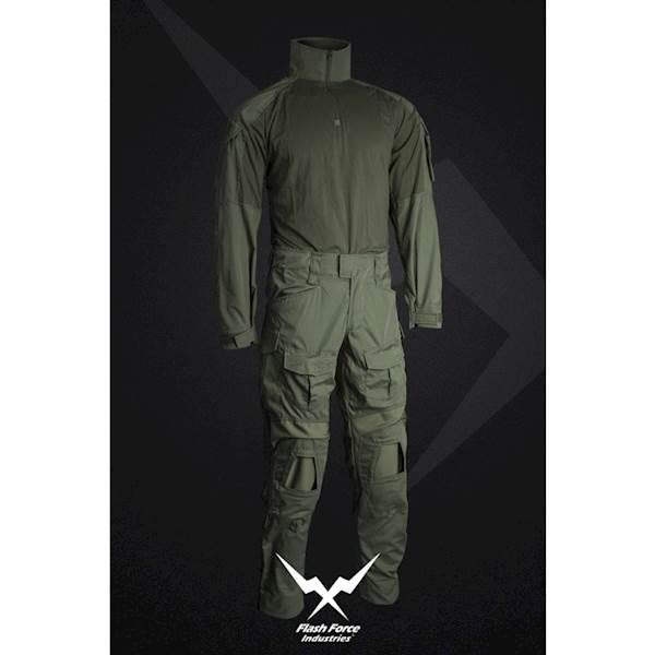FFI Mundur Gen3 Ranger Green 65P/35C Lite M