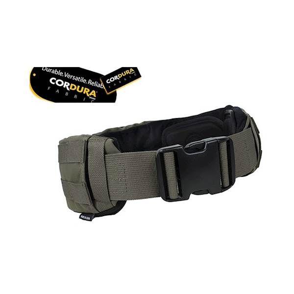 TMC Pas Low Profile Tactical Belt Ranger Green