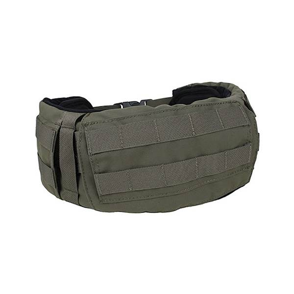 TMC Pas Low Profile Tactical Belt Ranger Green