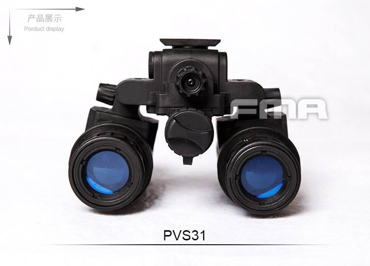 FMA Replika noktowizora AN/PVS-31