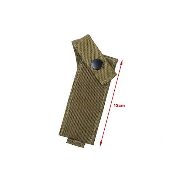 TMC Ładownica na nożyczki medyczne Khaki