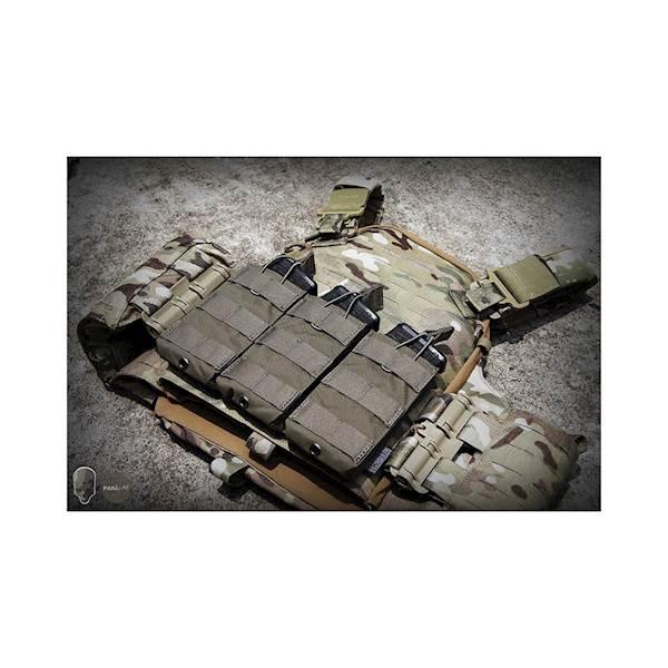 TMC Ładownica potrójna Open Top M4/M16 RG