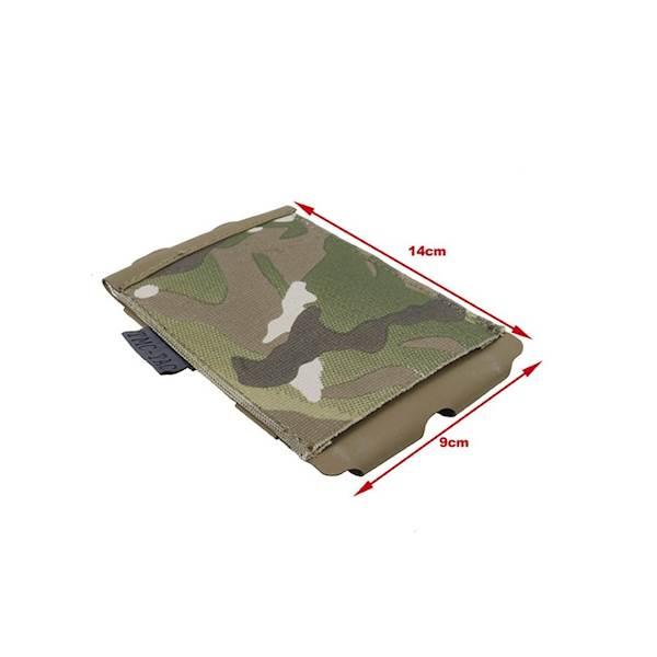 TMC Ładownica pojedyncza TS M4/M16 MultiCam