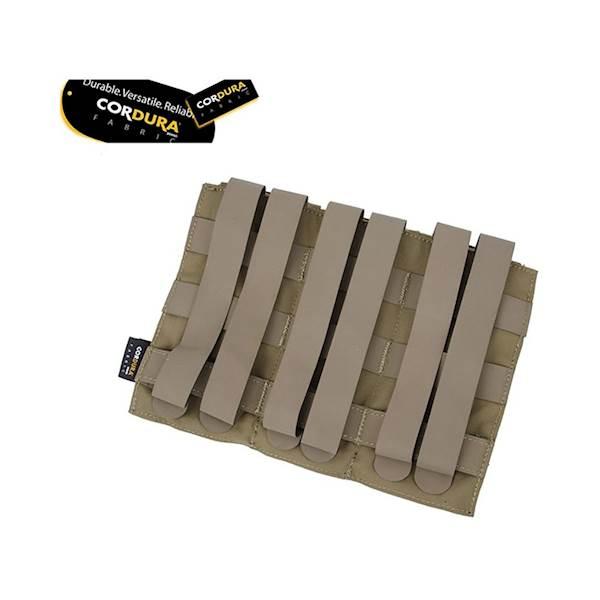 TMC Ładownica potrójna AVS system M4/M16 CB