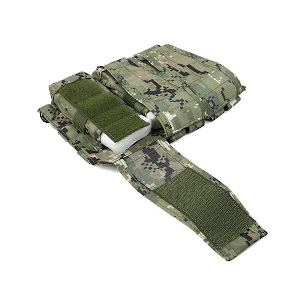 TMC Ładownica potrójna AVS system M4/M16 AOR2