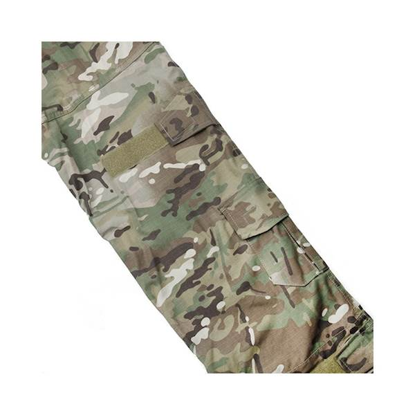 TMC Spodnie Gen3 Oryginal Cut. MultiCam 34R w/KP