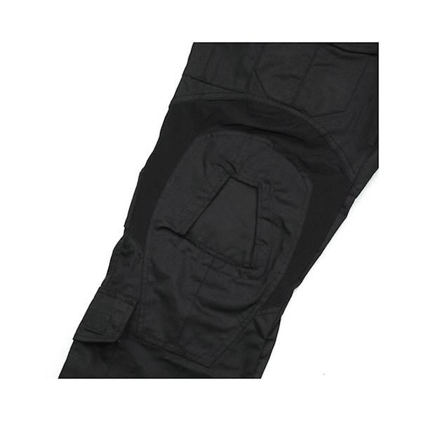 TMC Spodnie Gen3 Oryginal Cut. Black 30S w/KP