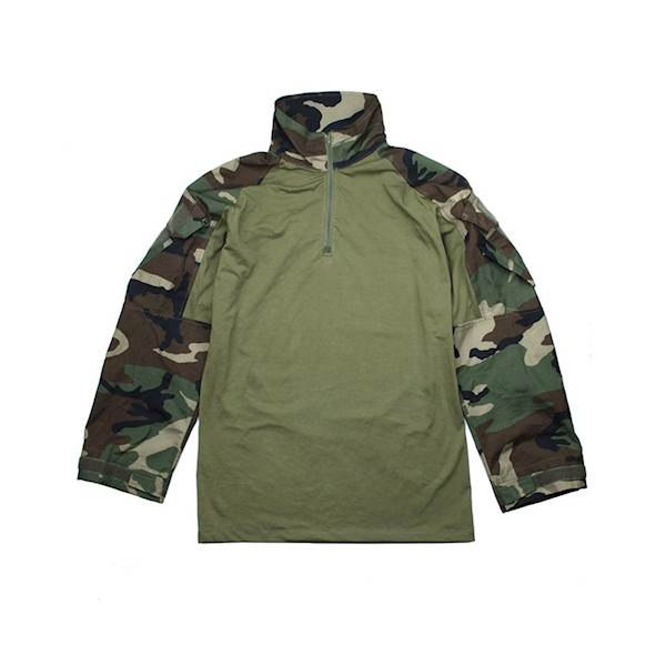 TMC Koszula Gen3 Oryginal Cut. WoodLand S