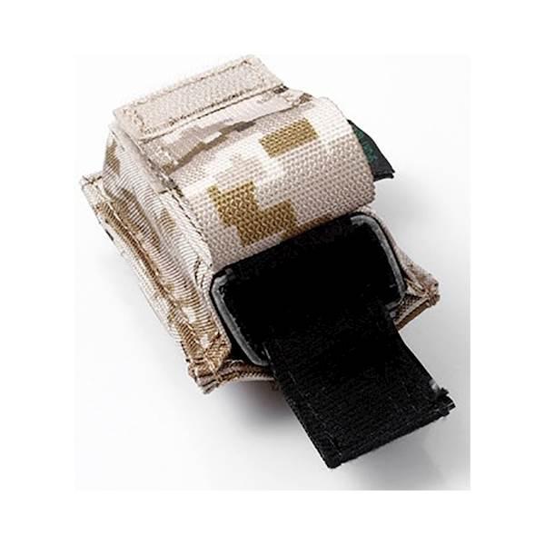 TMC Ładownica pojedyncza Hard Shell pistol. AOR1