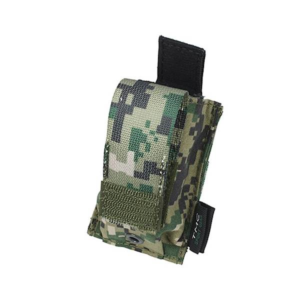 TMC Ładownica pojedyncza Hard Shell pistol. AOR2