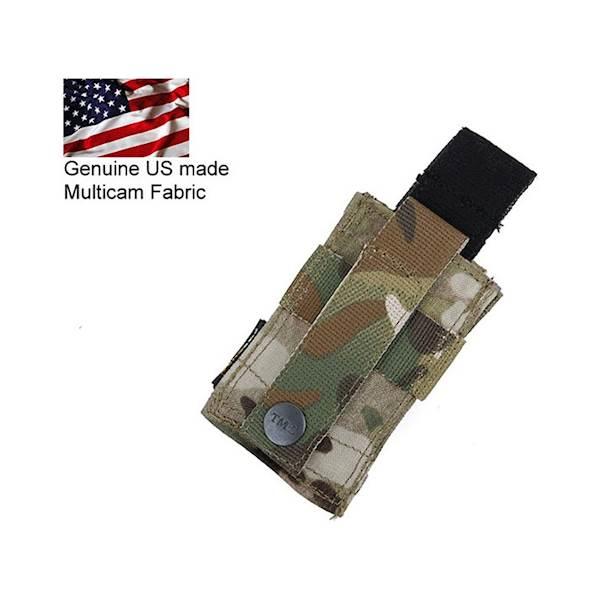 TMC Ładownica pojedyncza Hard Shell pistol. MC
