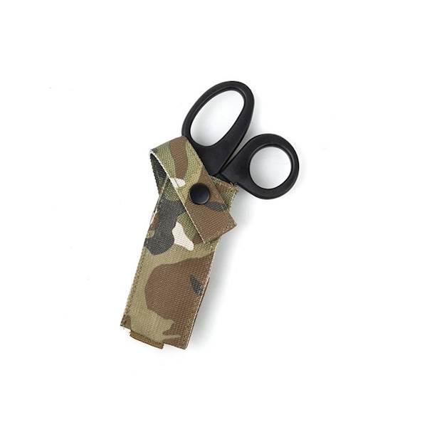 TMC Ładownica na nożyczki medyczne MultiCam