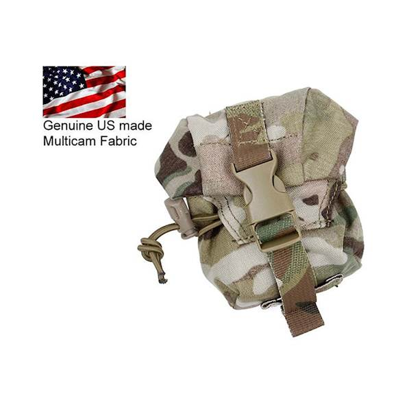 TMC Ładownica na granat FRAG MultiCam