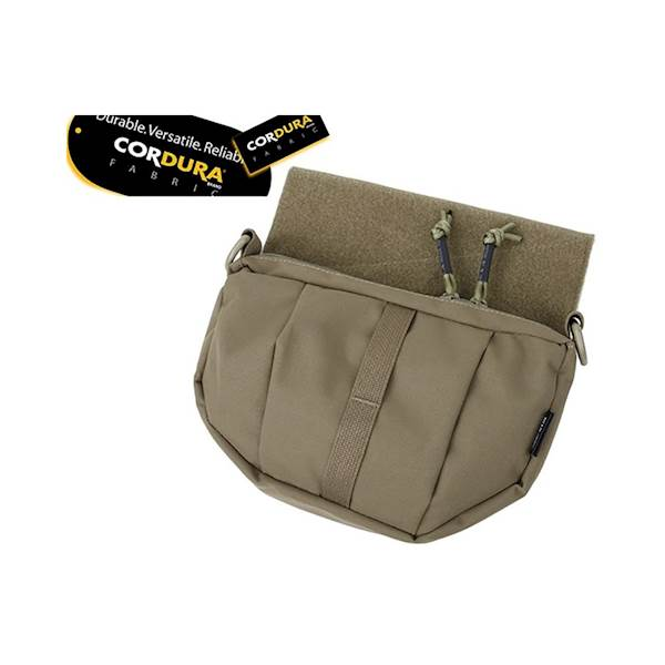 TMC Cargo Fanny Hook&Loop Coyote Brown