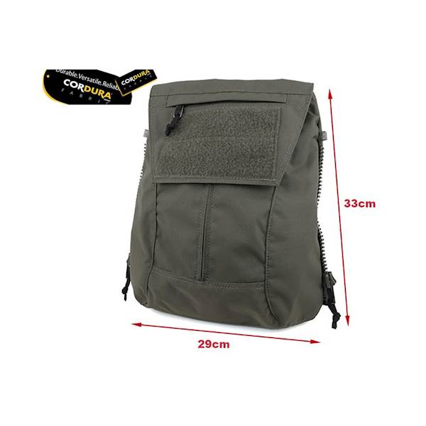 TMC ZIP-ON Panel 2.0 Pack do JPC2.0/CPC/AVS RG