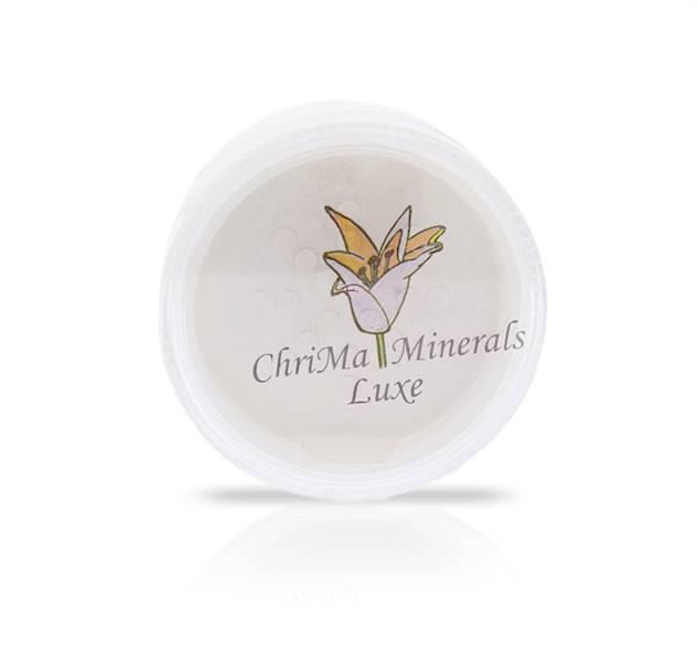 CHRIMA Minerals Luxe Mineralpuder Schimmer
