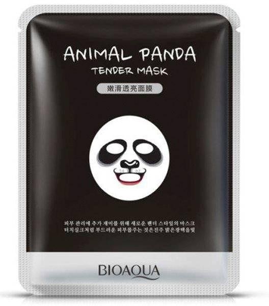 BIOAQUA Animal Panda Tender Mask
