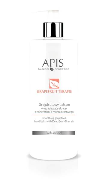 APIS Grapefruit Terapis