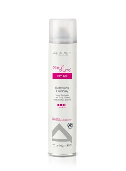 ALFAPARF Semi Di Lino Illuminating Hairspray