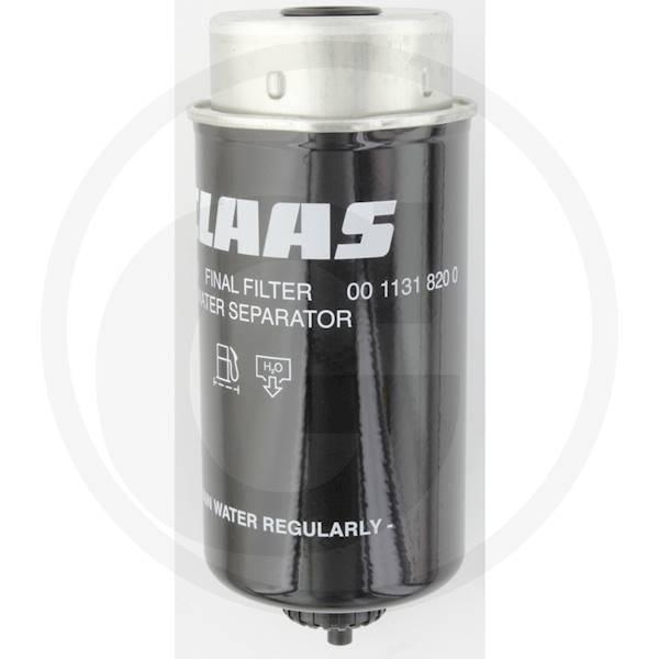 0011318200 Filtr paliwa
